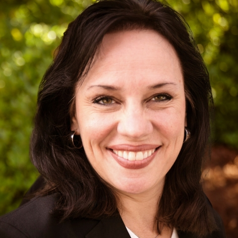 Andrea Haviley, AEye's new VP of Finance (Photo: Business Wire)