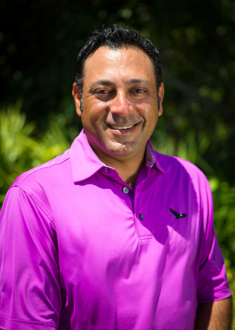 Mike Malizia of Harbour Ridge named as one of Golf Digest's Top 50 Instructors in the State of Florida (Photo: Business Wire)