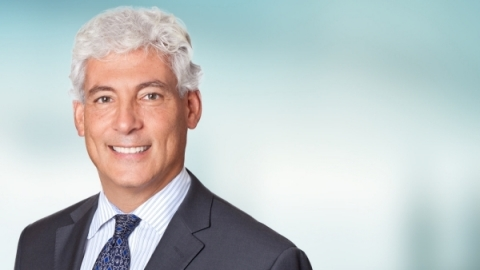 Steven Berkenfeld, Former Head of Industrial and Cleantech Practice at Barclays Capital (Photo: Business Wire)