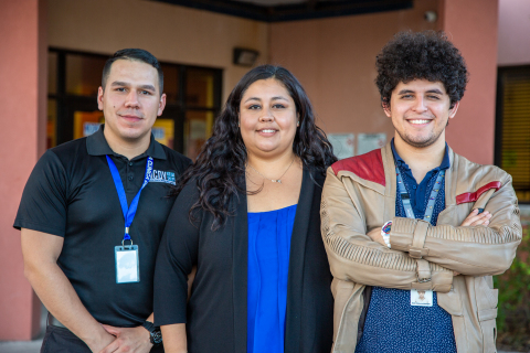 Nuestra Clinica del Valle is one of eight clinics that participated in the Si Texas project. NCdV's study led them to expand Integrated Behavioral Health services, providing it at all of their 11 clinics in the Rio Grande Valley. (Photo: Business Wire)