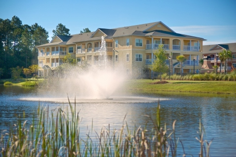Tattersall Village Apartments in Hinesville, Georgia (Photo: Business Wire)