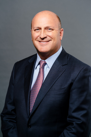 Cary Wood, Grede CEO (Photo: Business Wire)