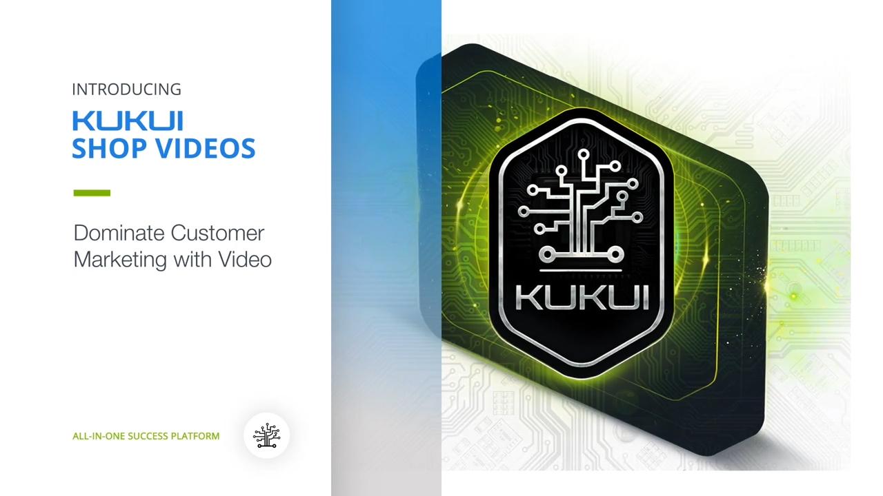 Kukui Launches Shop Videos for Auto Repair