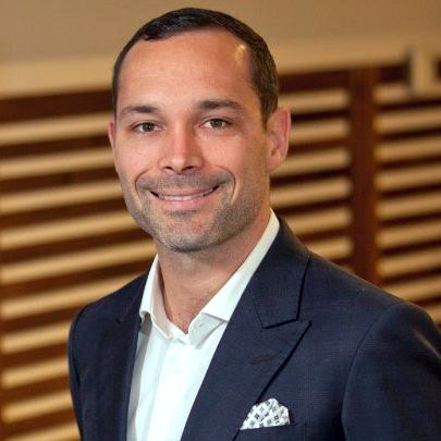 Nathan Jackson, Head of Sales, APAC at Outbrain (Photo: Business Wire)