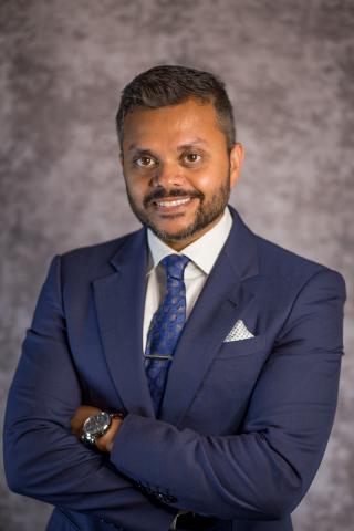 Swapnil Agarwal, CEO Nitya Capital (Photo: Business Wire)