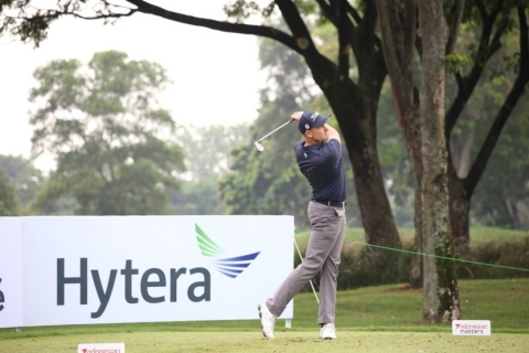 Hytera supported Indonesian Masters for three years (Photo: Business Wire)