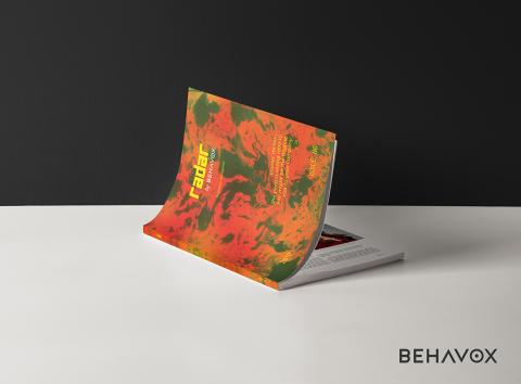 """Behavox Announces Publication of """"Radar 6"""" (Photo: Business Wire)"""