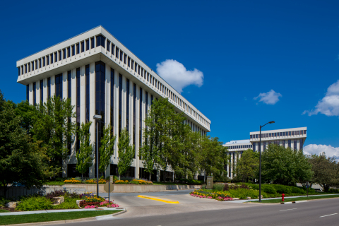 KBS' Northland Center (Photo: Business Wire)