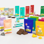 """High Park™ Reveals its New Portfolio of """"Cannabis 2.0"""" Brands and Products"""