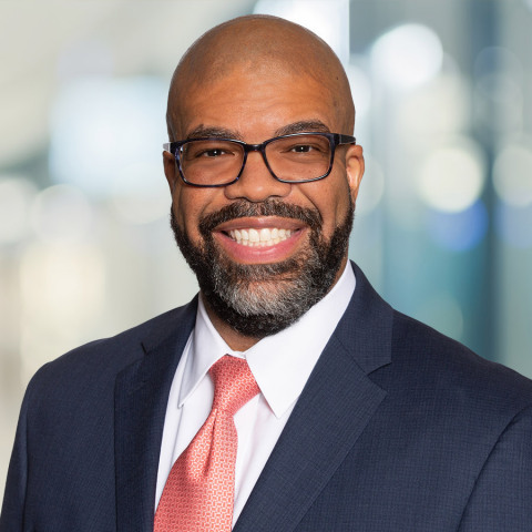 Keith D. Owes, Managing Director, Chief Risk Officer (Photo: Business Wire)