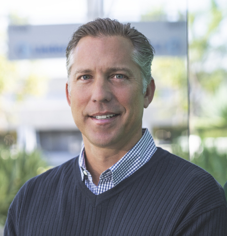 Will Righeimer, pictured above, has been recognized as one of Orange County's top business leaders for the second year in a row. (Photo: Business Wire)