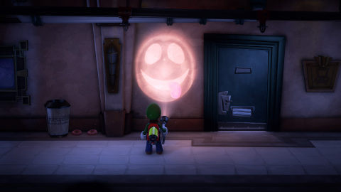 As a special bonus for those who purchase the Luigi's Mansion 3 Multiplayer Pack, players will receive an in-game Polterpup light called the Flashlight Type-P. (Photo: Business Wire)