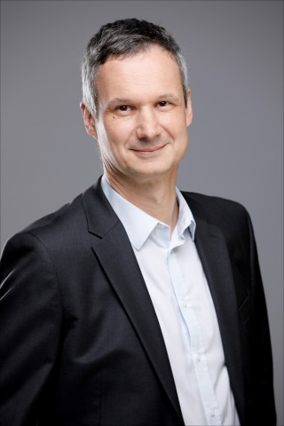 Aymeric Le Chatelier, Interim CEO, Ipsen (Photo: Business Wire)