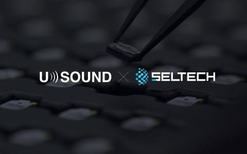 USound and SELTECH unissent leurs forces pour bouleverser l'industrie audio avec leurs haut-parleurs MEMS. (Graphic: Business Wire)