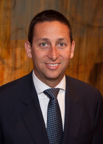 Michael R. Evans, president of Marcus Hotels & Resorts (Photo: Business Wire)