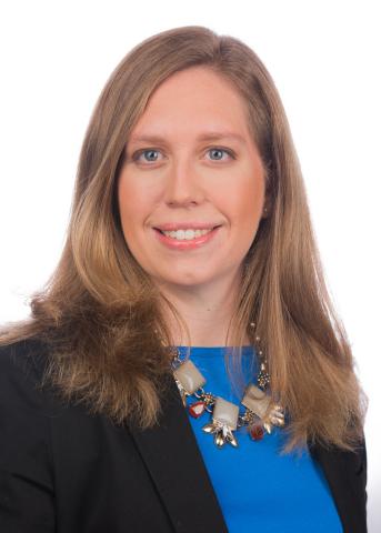 Celia Winslow, Senior Vice President, AFSA (Photo: Business Wire)