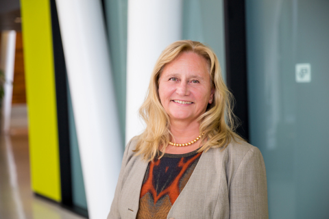 Data and Logistics Expert Vicki O'Meara Joins Black & Veatch Board (Photo: Business Wire)