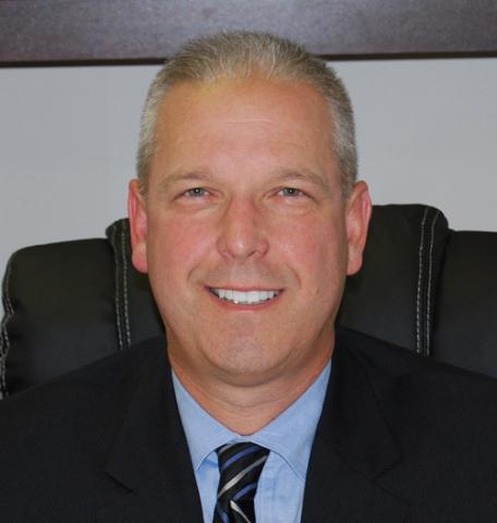 David Myers, SVP & Chief Procurement Officer, Owens & Minor, Inc. (Photo: Business Wire)