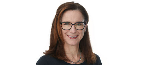 Mary Post, MBA, CAE (Photo: Business Wire)