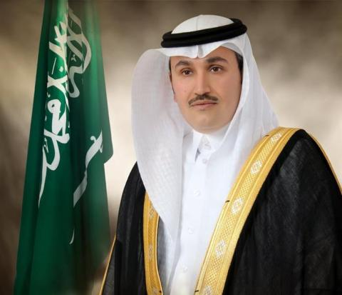 His Excellency Saleh bin Nasser Al-Jasser - Minister of Transport and Chairman of the Saudi Logistics Hub (Photo: AETOSWire)