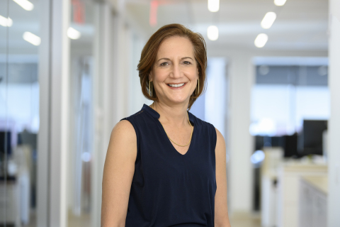 Joanne Beck, Ph.D., Chief Operating Officer (Photo: Business Wire)