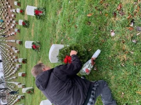 Arlington Cemetery (Photo: Business Wire)
