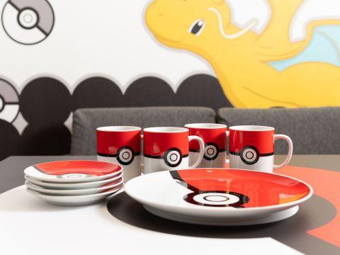 Pokémon Room (Photo: Business Wire)