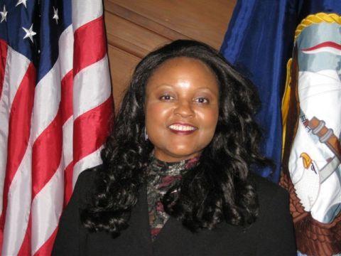 Janie L. Mines (Photo: Business Wire)