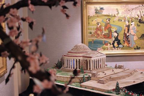 The Willard InterContinental (1818) Washington, DC (Photo: Business Wire)