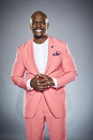 Terry Crews (Photo: Business Wire)