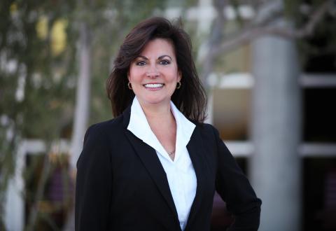 Maria Lacal, Arizona Public Service (Photo: Business Wire)