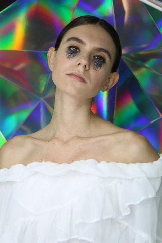 Ukrainian Fashion Week (Photo: Mary Kay Inc.)