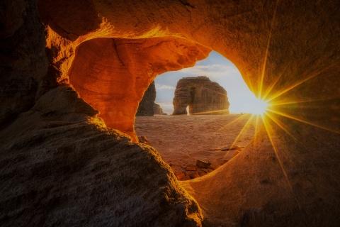 Elephant Rock (Photo : AETOSWire)
