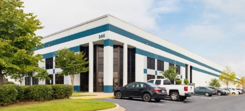 330 E. Stateline Rd., Southaven, MS (Photo: Business Wire)