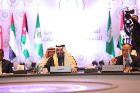 Minister of Communications and Information Technology His Excellency Eng. Abdullah Al-Swaha (Photo: AETOSWire)