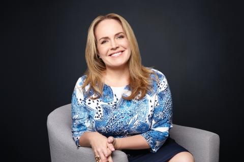 Tara Eustace, Mary Kay Europe Region President. (Photo: Mary Kay Inc.)