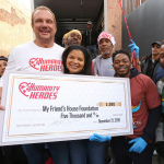 Advanced Nutrients Founder and CEO BigMike Straumietis Announces New Charitable Organization, Humanity Heroes