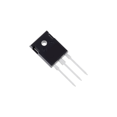 "Toshiba: a 1350V discrete IGBT ""GT20N135SRA"" for use in voltage resonance circuits in tabletop IH cookers and other home appliances. (Photo: Business Wire)"