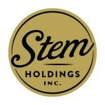 Stem Holdings Announces Stock Purchase Agreement for US$10 Million Strategic Investment