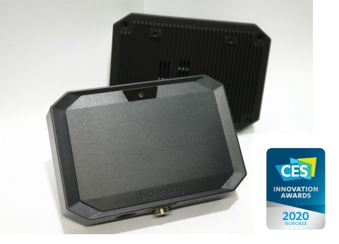 bitsensing, a radar technology startup for smart city and autonomous driving, received CES 2020 Innovation Award as an Honoree in the Smart Cities category for its 24GHz FHD Camera Integrated Augmented Imaging Radar Traffic (AIR Traffic). AIR Traffic will be one of the cutting-edge products on display from bitsensing at CES 2020. AIR Traffic can effectively replace the traditional devices used for speed or red-light enforcement for efficient and sustainable traffic management. With highest class accuracy ITS performance test (or just ITS) certification accredited by MOLIT, Korea, it maintains high performance regardless thee bad weather or light. AIR Traffic provides real-time traffic data you need to turn your cities smart. Powered by US patented Real-time Traffic Information Collection technology, the AIR Traffic provides precise traffic data you need for intelligent traffic management. (Photo: Business Wire)