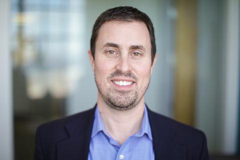 インヴィクロがマシュー・シルビア博士の新最高経営責任者(CEO)への任命を発表(写真:ビジネスワイヤ)