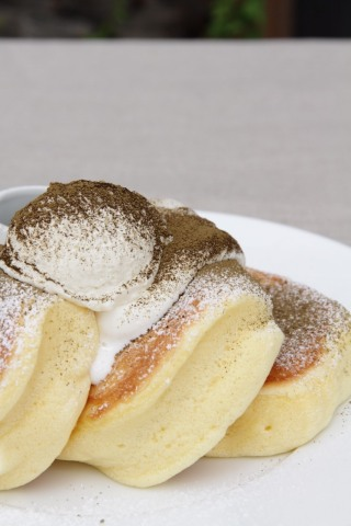 Houji Tiramisu Pancake (Photo: Business Wire)