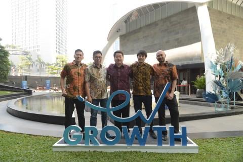 EV Growth team. (Photo: Business Wire)
