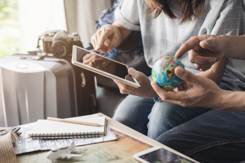 Agoda Research Reveals Travel Trend Expectations for The 2020s (Photo: Business Wire)