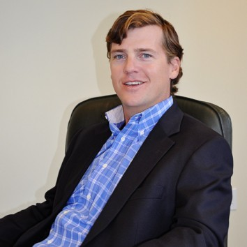 Dan MacKeigan, founding partner of Spring Lake Equity Partners and new BlueConic board member. (Photo: Business Wire)
