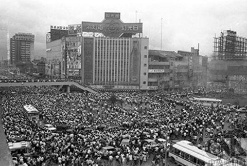 黃金歲月的集體記憶:再現1950-60年代的臺灣(照片:美國商業資訊)