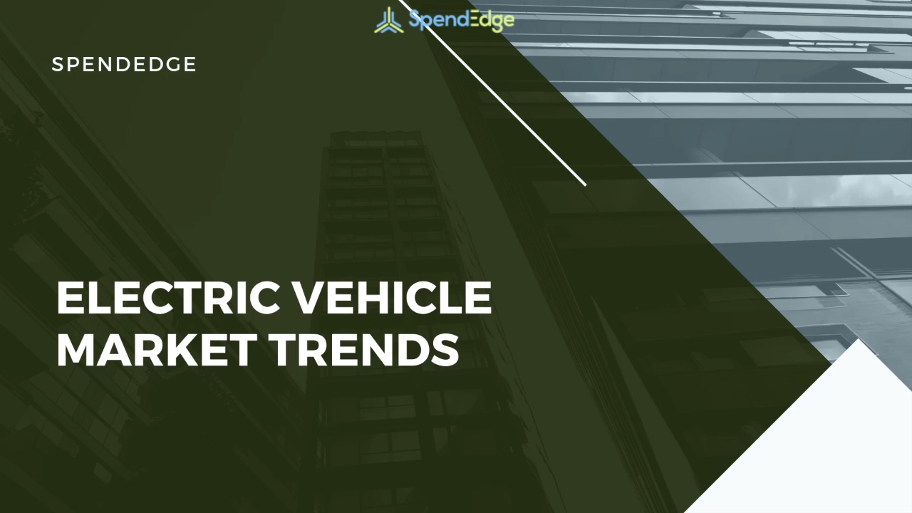 Electric Vehicle Market Trends.