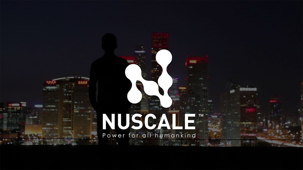 Let's change the power that changes the world. NuScale Power will provide cleaner, smarter, and safer nuclear technology to improve the quality of life for all humankind. We've designed a small modular reactor (SMR) that is a scalable version of a pressurized light water reactor.
