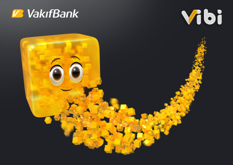 Sestek's AI-powered technologies contributed to VakıfBank's new banking assistant that can answer more than 5,000 questions. (Graphic Business Wire)