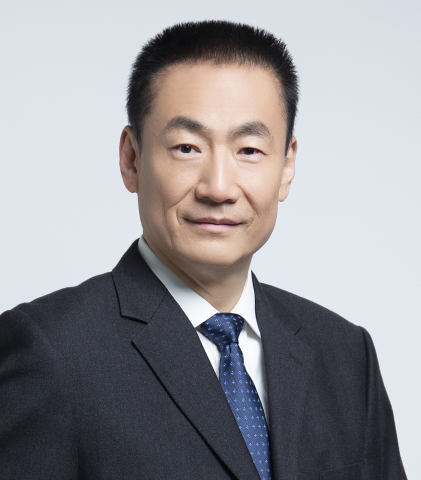 Sun Hao, Head of PGIM's Institutional Relationship Group for China (Photo: Business Wire)